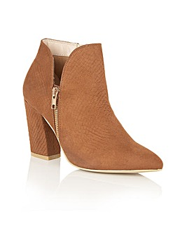 Dolcis Jemmy heeled ankle boots