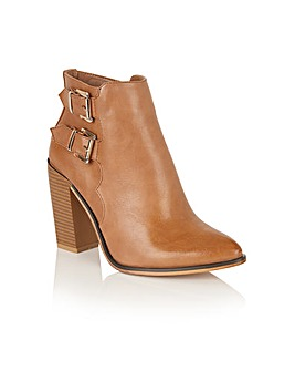 Dolcis Santana heeled ankle boots