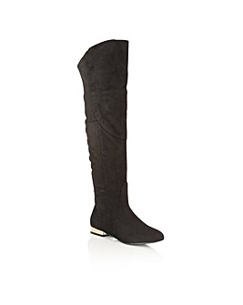 Dolcis Katie over the knee boots