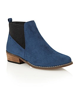 Dolcis Janet heeled ankle boots