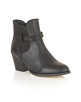 Dolcis Jemma ankle boots