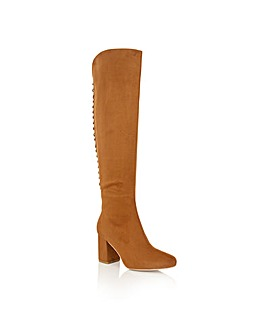 Dolcis Kassie knee high boots