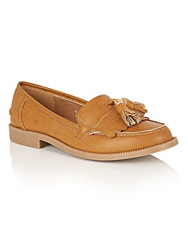 Dolcis Dorset low heel loafers