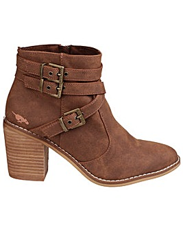 Rocket Dog Deon Zip up Boot