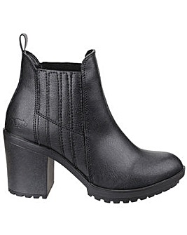 Rocket Dog Raegan Gusset Ankle Boot