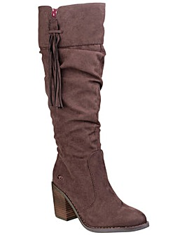 Rocket Dog Day Zip up Ankle Boot
