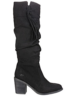 Rocket Dog Day Knee High Boot