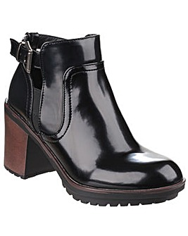 Rocket Dog Reese Buckle Fastening Boot