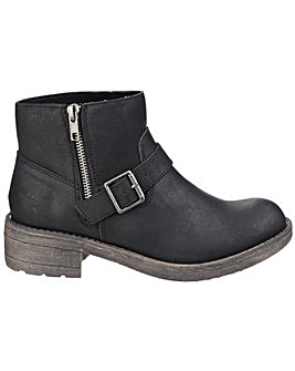 Rocket Dog Thyme Zip up Ankle Boot