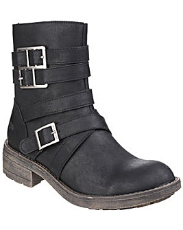 Rocket Dog Throttle Zip up Boot