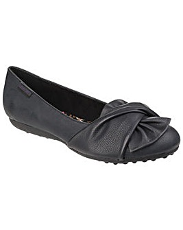 Rocket Dog Risky Ballerina Pump