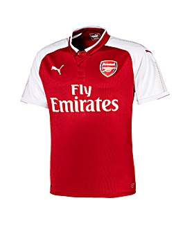 Puma Arsenal FC Home Replica Shirt