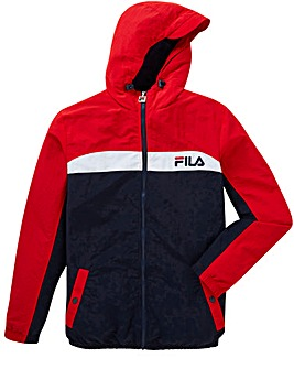 Fila Clipper Hooded Jacket