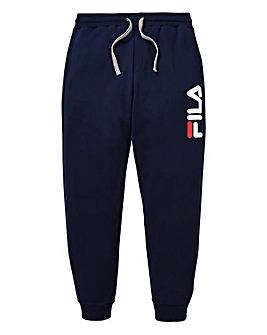 Fila Alfie Logo Joggers 31in