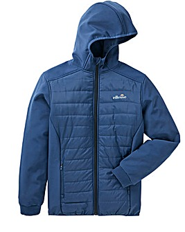 Ellesse Valtrio Hybrid Jacket