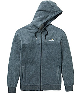 Ellesse Vastine Full Zip Hoody Long