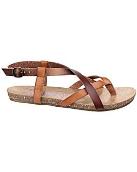 Blowfish Granola Summer Sandal