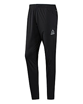 Reebok Workout Ready Logo Joggers