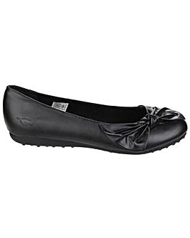 Rocket Dog Roscoe Slip on Ballerina Pump