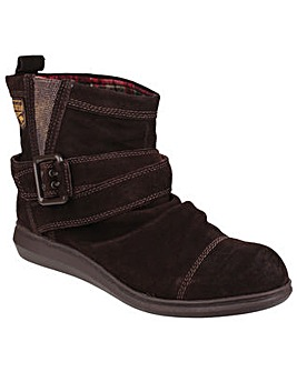 Rocket Dog Mint Pull on Boot