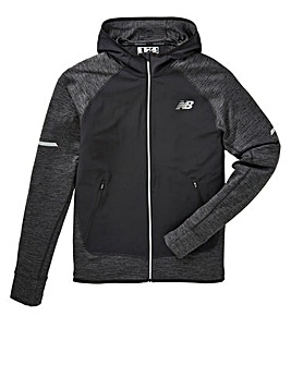 New Balance Heat Hoody