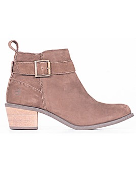 Brakeburn Ankle Boot