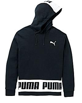 Puma Rebel Overhead Hoody