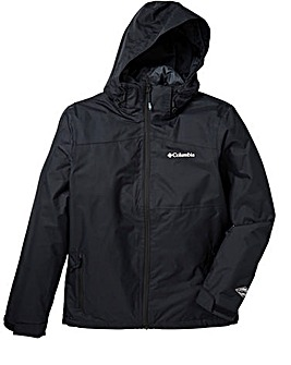 Columbia Aravis Explorer 3 in 1 Jacket