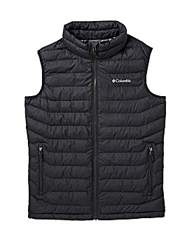 Columbia Powder Lite Gilet