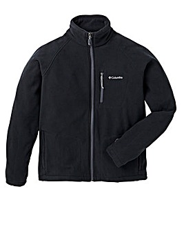 Columbia Fast TraII Full Zip Fleece