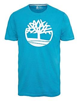 Timberland Brand Tree T-Shirt