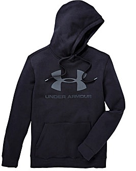Under Armour Rival Overhead Hoody