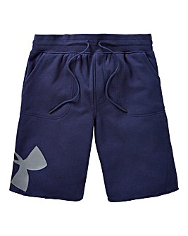 Under Armour Rival Graphic Shorts