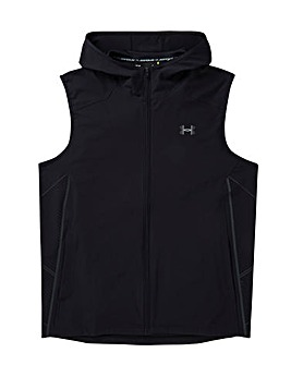 Under Armour Storm Vortex Hooded Gilet