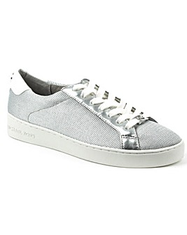 Michael Kors Leather / Mesh Trainer