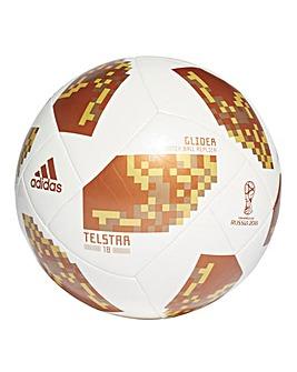 adidas World Cup Glide Football