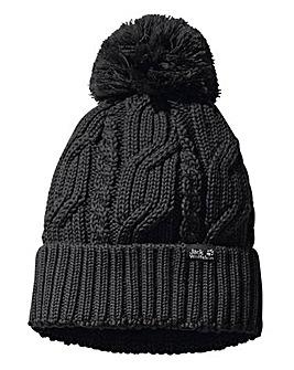 Jack Wolfskin Stormlock Beanie Hat