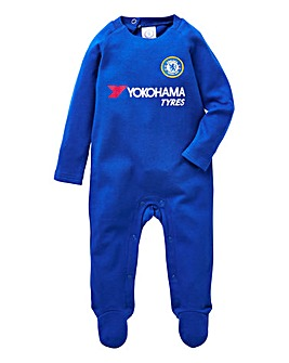 Chelsea Sleepsuit