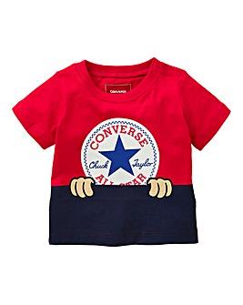 Converse Baby T-Shirt