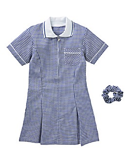 Girls School Summer Dress
