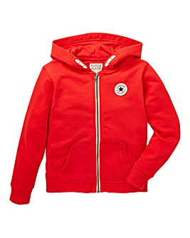 Converse Boys Fleece Hoody