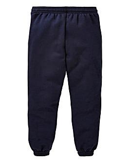 Unisex cuffed PE Jogging Trouser