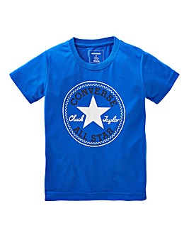 Converse Boys Chuck Patch T-Shirt