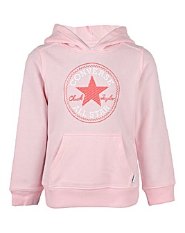 Converse Girls Chuck Patch Hoodie