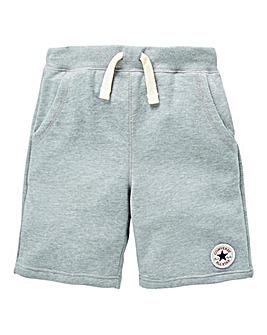 Converse Boys Fleece Jog Short
