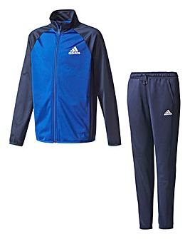 adidas Youth Boys Entry CH Tracksuit