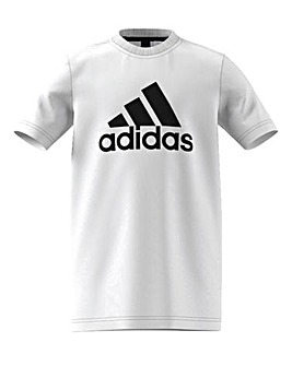 adidas Youth Boys Logo T-shirt