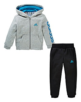 adidas Little Boys Hojo Tracksuit