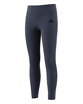 adidas Youth Girls TR Knit Tights
