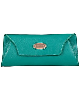 Smith & Canova Envelope Style Clutch